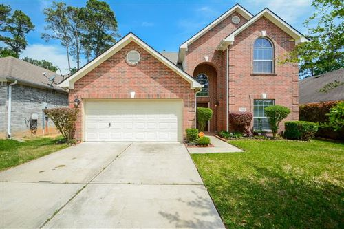 Photo of 2220 Valley View Crossing, Conroe, TX 77304 (MLS # 29064450)
