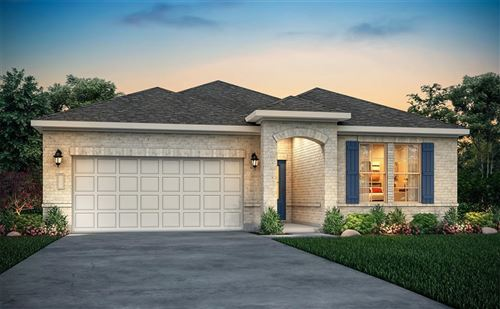 Photo of 811 Cobalt Crest Lane, Huffman, TX 77336 (MLS # 31383450)