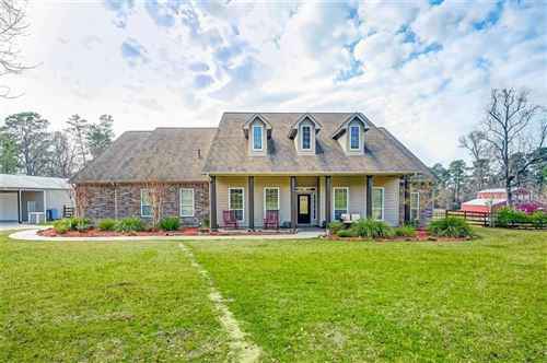 Photo of 4344 Emmett Drive, Montgomery, TX 77316 (MLS # 33883450)