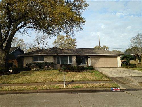 Photo of 1827 Seamist Court, Houston, TX 77008 (MLS # 42243450)