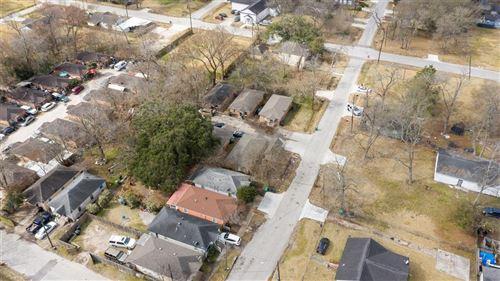 Photo of 3210 Cactus Street, Houston, TX 77026 (MLS # 84869450)