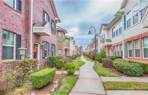 Photo of 2033 Kemah Village Drive, Kemah, TX 77565 (MLS # 96423450)