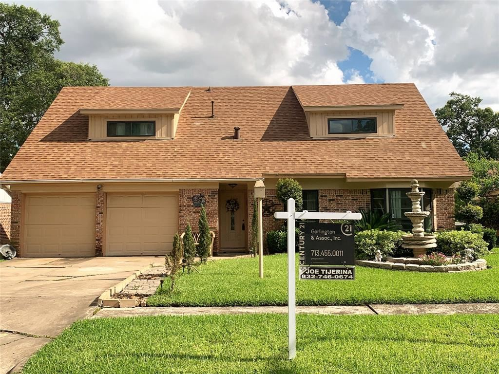 14414 Waterville Way Drive, Houston, TX 77015 - #: 45065450