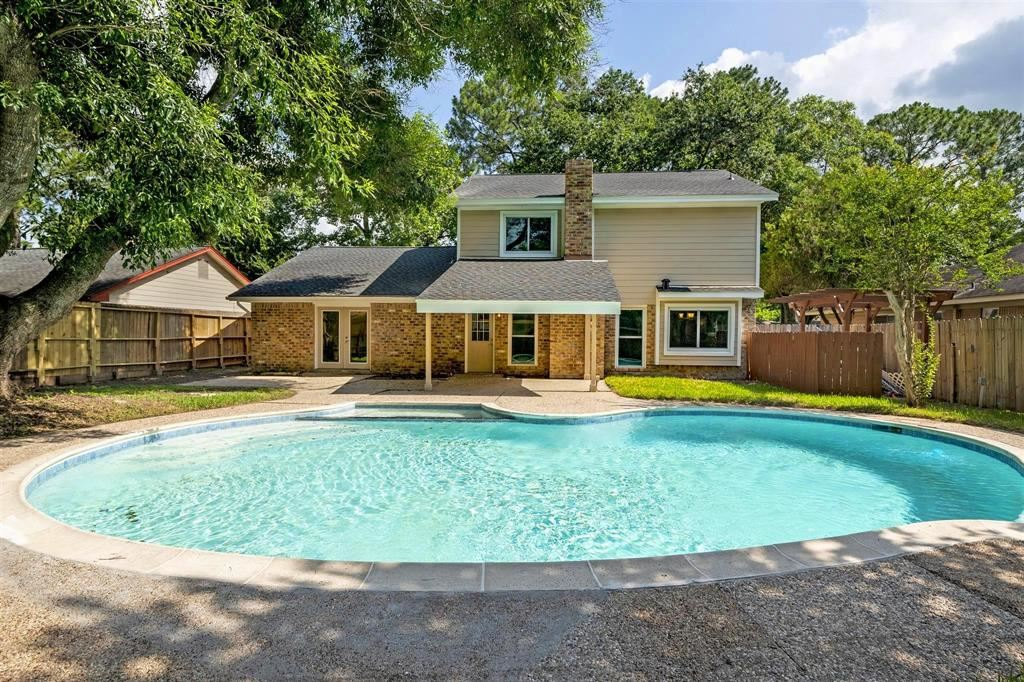 12631 Westmere Drive, Houston, TX 77077 - #: 66715450