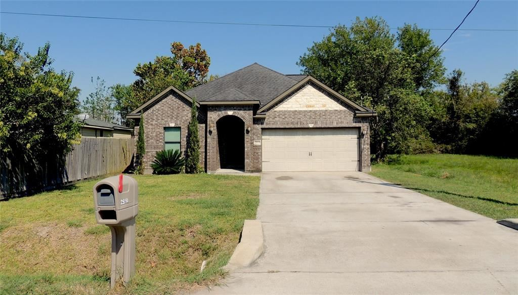2910 Oklahoma Avenue, League City, TX 77573 - #: 70256450