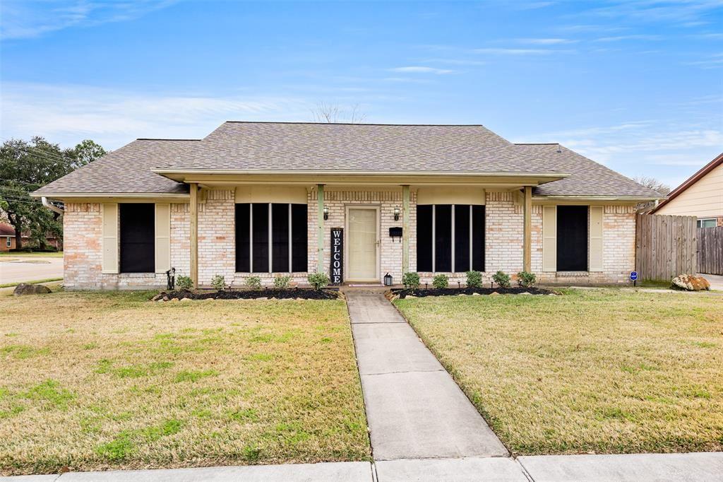 1014 Patricia Drive, Deer Park, TX 77536 - MLS#: 8490450