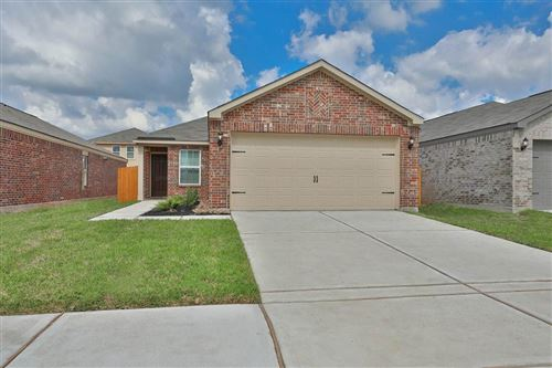 Photo of 11618 El Rubi Drive, Houston, TX 77048 (MLS # 10547451)