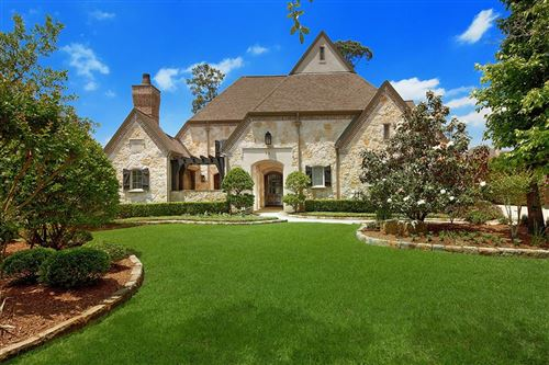 Photo of 75 S Player Manor Circle, The Woodlands, TX 77382 (MLS # 21572451)