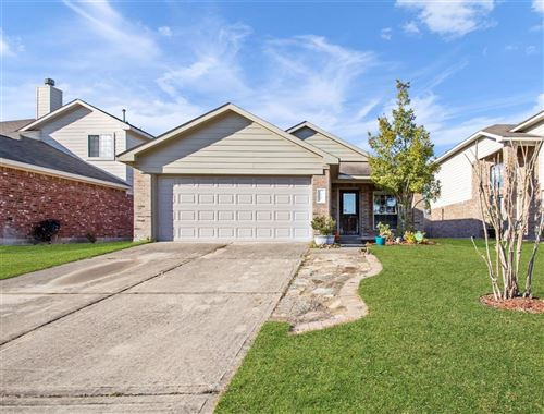Photo of 2431 Pinpoint Drive, Spring, TX 77373 (MLS # 29173451)