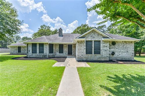 Photo of 315 Hackberry Street, Magnolia, TX 77354 (MLS # 32095451)