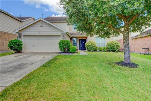 Photo of 29618 Legends Place Drive, Spring, TX 77386 (MLS # 54253451)