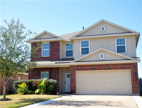 Photo of 115 Rustic Colony Lane, Dickinson, TX 77539 (MLS # 60442451)