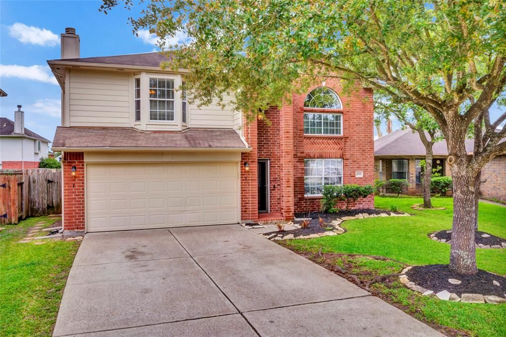 2880 Lost Cove Court, Dickinson, TX 77539 - MLS#: 62749451