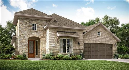 Photo of 16510 Boundary Waters Lane, Humble, TX 77346 (MLS # 28316452)
