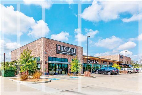 Tiny photo for 2011 Libbey Drive, Houston, TX 77018 (MLS # 35726452)