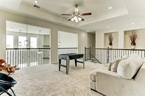 Photo of 11716 Heights Trail Lane, Pearland, TX 77584 (MLS # 47416452)