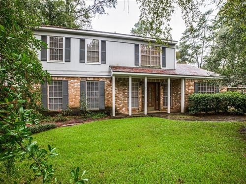 Photo of 173 Maple Branch Street, The Woodlands, TX 77380 (MLS # 49329452)