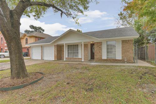 Photo of 11006 Wood Shadows Drive, Houston, TX 77013 (MLS # 53597452)