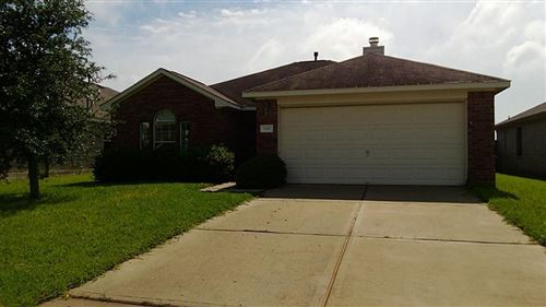 Photo of 249 Rolling Brook Drive, League City, TX 77539 (MLS # 61192452)