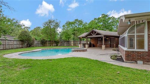 Tiny photo for 15906 Meadowside Drive, Houston, TX 77062 (MLS # 22748453)