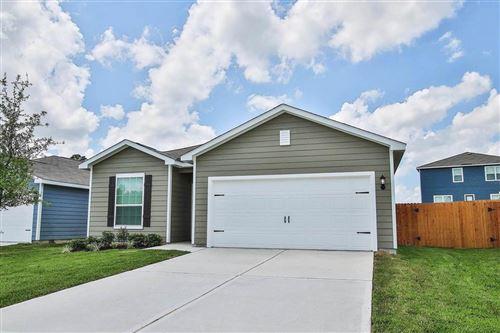 Photo of 26209 Raphael Drive, Magnolia, TX 77355 (MLS # 26190453)