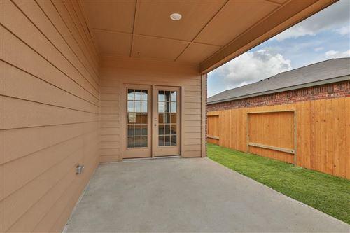 Tiny photo for 26209 Raphael Drive, Magnolia, TX 77355 (MLS # 26190453)