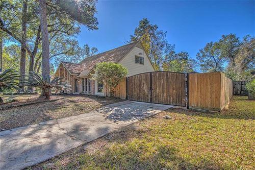 Photo of 2174 Little Cedar Drive, Houston, TX 77339 (MLS # 43864453)