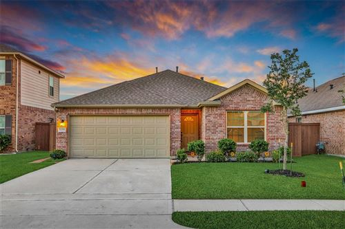 Photo of 11331 Eagle Branch Drive, Humble, TX 77396 (MLS # 51207453)
