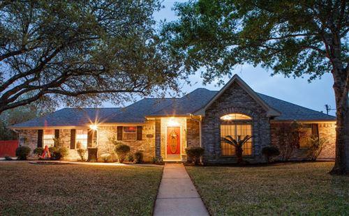 Photo of 4407 Jackson Street, Santa Fe, TX 77517 (MLS # 52131453)
