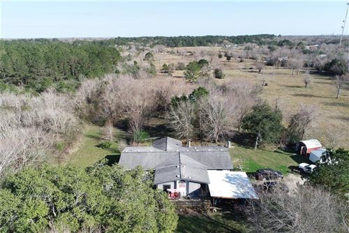Photo of 9559 County Road 200, Alvin, TX 77511 (MLS # 70981453)