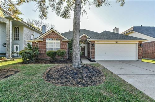 Photo of 14943 Chestnut Falls Drive, Cypress, TX 77433 (MLS # 72201453)
