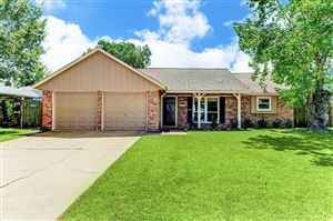 Photo of 4315 Townes Forest Road, Friendswood, TX 77546 (MLS # 90449453)