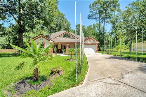 Photo of 496 Gerry Drive, Conroe, TX 77303 (MLS # 97565453)