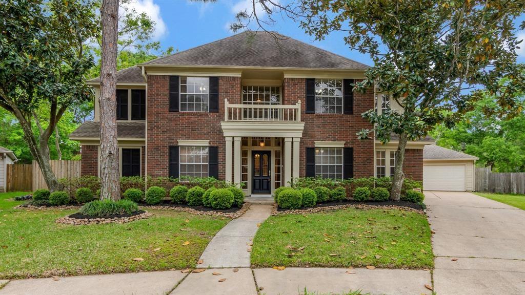 15906 Meadowside Drive, Houston, TX 77062 - #: 22748453