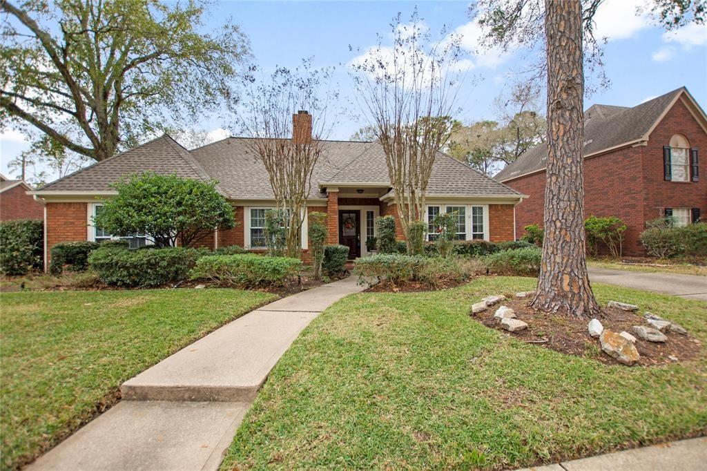 15114 Greenleaf Lane, Houston, TX 77062 - MLS#: 23925453