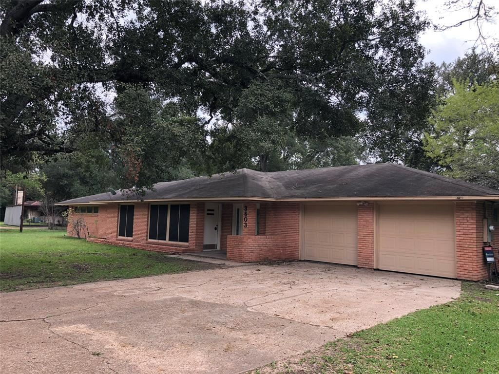 Photo for 3603 South Street, Brookshire, TX 77423 (MLS # 33557453)