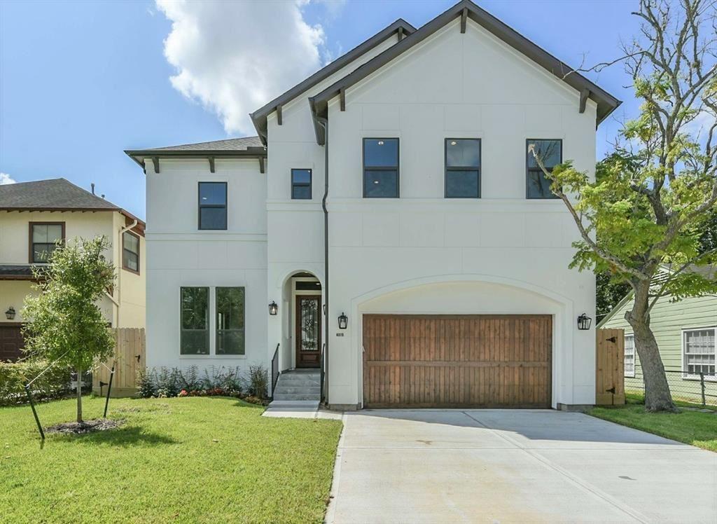 4315 Oleander Street, Bellaire, TX 77401 - MLS#: 76462453
