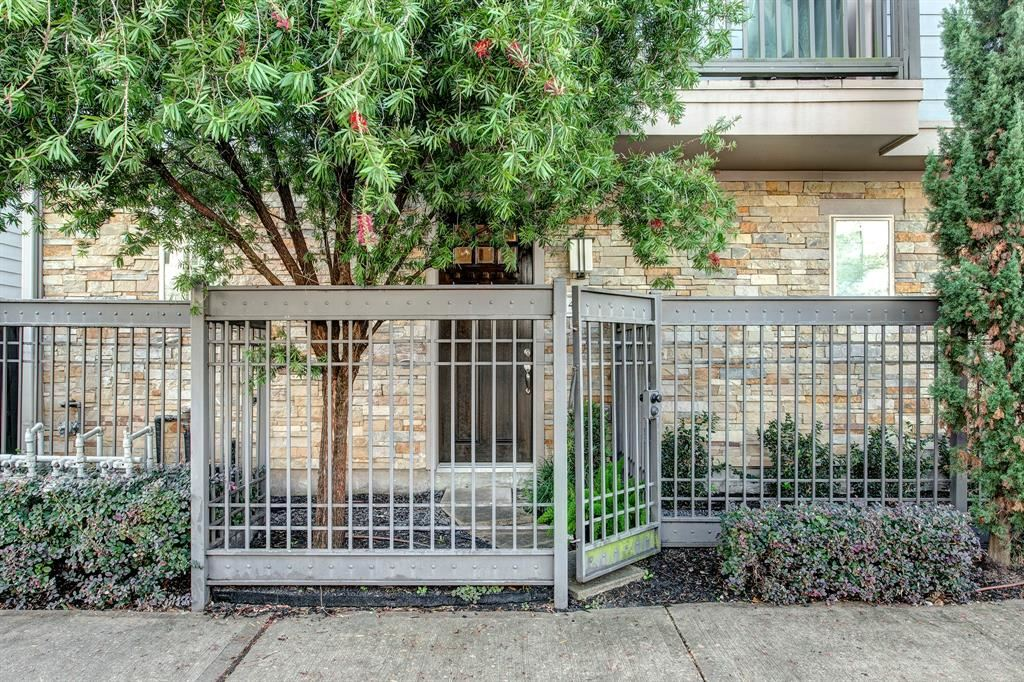 4309 Schuler Street, Houston, TX 77007 - #: 8875453