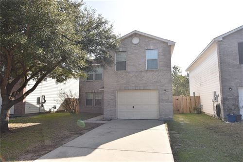Photo of 7230 Leafwind Drive, Cypress, TX 77433 (MLS # 22247454)