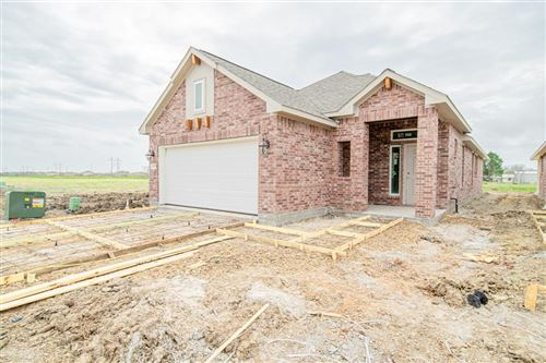 Photo of 13017 Dancing Reed Drive, Texas City, TX 77568 (MLS # 38057454)