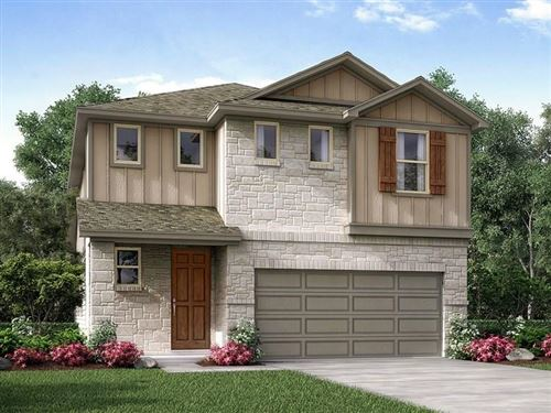 Photo of 18818 Mont Blanc Way, New Caney, TX 77357 (MLS # 38868454)