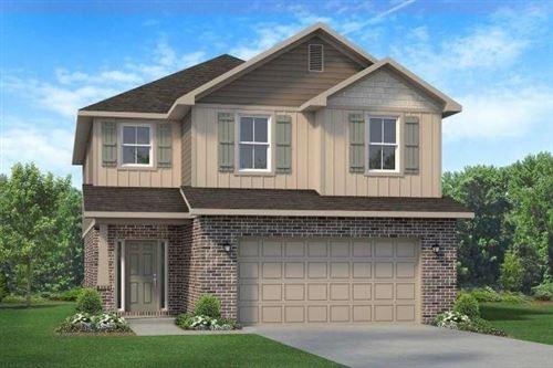 Photo of 4207 Bayou Maison, Dickinson, TX 77539 (MLS # 528454)