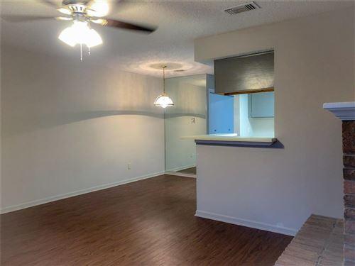 Tiny photo for 7402 Alabonson Road #206, Houston, TX 77088 (MLS # 67395454)