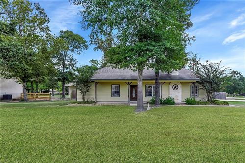 Photo of 12497 Red Stag Court, Conroe, TX 77303 (MLS # 92623454)