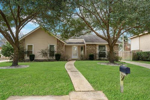 Photo of 3814 Glenwood Springs Drive, Kingwood, TX 77345 (MLS # 92637454)