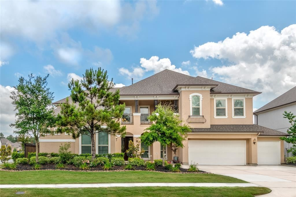Photo for 28692 Clear Woods Drive, Spring, TX 77386 (MLS # 34746454)