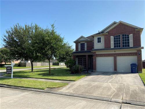 Photo of 14203 Darrah Drive, Houston, TX 77090 (MLS # 12528455)