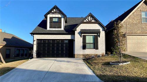 Photo of 109 Cove Circle, Conroe, TX 77356 (MLS # 24462455)