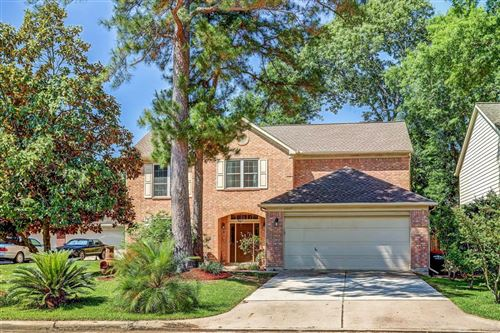 Photo of 4007 Appalachian Trail, Kingwood, TX 77345 (MLS # 33291455)