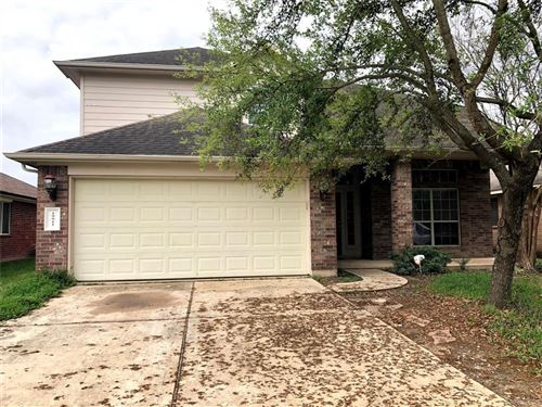 Photo of 19911 Imperial Stone Drive, Houston, TX 77073 (MLS # 47070455)